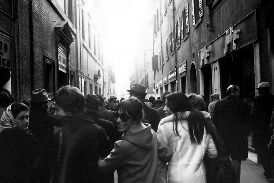 I femminismi in Emilia Romagna 2019-2021
