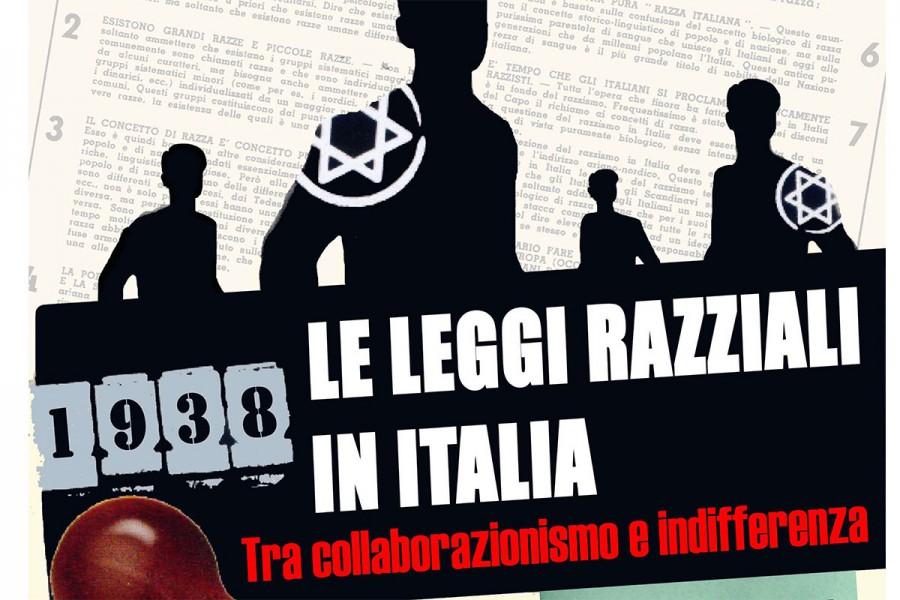 2008. Le leggi razziali in Italia. Tra collaborazionismo e indifferenza